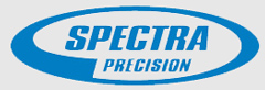 Spectra Precision website